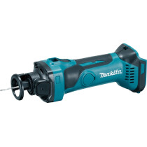Makita DCO180Z Body Only 18v Li-ion Drywall Cutter