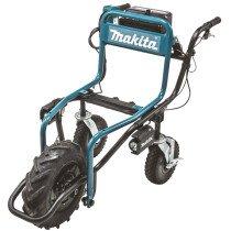 Makita DCU180Z Body Only 18V LXT Brushless Wheelbarrow