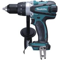 Makita DDF458Z Body Only 18v Li-ion Drill/Driver (replaces BDF458Z)