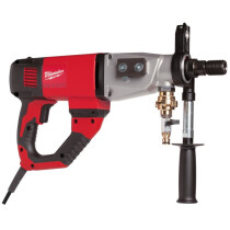 Milwaukee DD3-152 3-Speed Dry & Wet Combi Diamond Drill