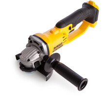 DeWalt DCG412N-XJ Body Only 125mm 18V XR Angle Grinder