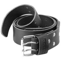 DeWalt DWST1-75661 Black Fully Adjustable Leather Belt