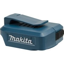 Makita DEAADP06 10.8v CXT USB Battery Adaptor