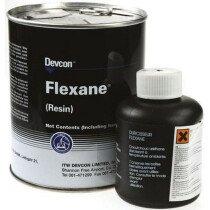 Devcon 15200 Flexane 60 Liquid 500g