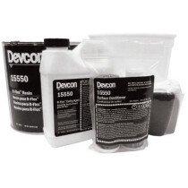 Devcon 15550 R-Flex® High Performance Conveyor Belt Repair Kit 1 x 4lb (1.8kg)