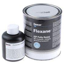 Devcon 15821 Flexane GP Putty (Carton of 10 x 500g)