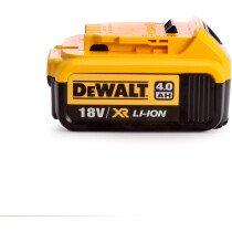 Dewalt DCB182 Battery 18V XR li-ion 4.0Ah