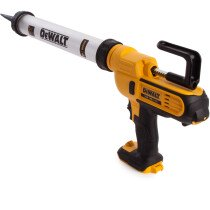 DeWalt DCE580N Body Only 18V Caulking Gun 600ml
