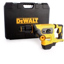DeWalt DCH481N Body Only 54V XR Flexvolt Brushless 3-Mode Dedicated SDS-Max Hammer in Heavy Duty Kitbox