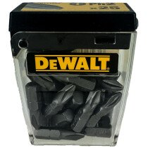 DeWalt DT71522-QZ PH2 25mm Standard Tic Tac 21pc