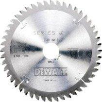 DeWalt DT4286-QZ 216x30mm 80T Circular Saw Blade (General Purpose)