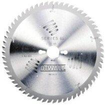 DeWalt DT4310-QZ 216X30mm 24T Circular Saw Blade General Purpose Replaces DT4222QZ
