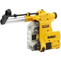 DeWalt D25304DH Integrated Hammer Drill Dust Extractor