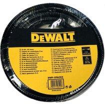 DeWalt DWP-CPACK5 5M Proffesional Grade Rubber Air line Hose