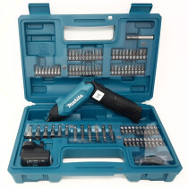 Makita DF001DW 3.6V In-line Cordless Screwdriver with Built-in Li-ion Battery