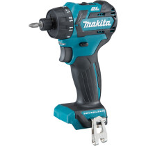 Makita DF032DZ Body Only 10.8v Li-ion Brushless CXT Drill Driver