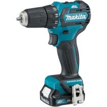 Makita DF332DSAJ 12V CXT Brushless Drill/Driver with 2x 2.0Ah Batteries in MakPac Case