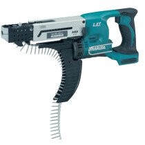Makita DFR550Z Body Only 18v Auto Feed Screwdriver (Replaces BFR550Z)