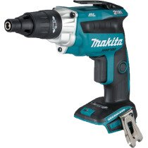 Makita DFS251Z Body Only 18v LXT Brushless Tek Screwdriver