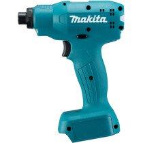 Makita DFT024FMZ Body Only 18V Brushless Screwdriver LXT