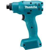 Makita DFT025FMZ Body Only 18V Brushless Screwdriver LXT