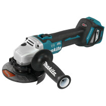 Makita DGA513Z Body Only 18v 125mm Brushless Angle Grinder LXT (Replaces DGA506Z)