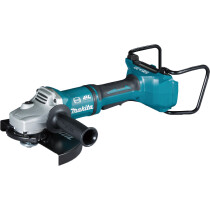 "Makita DGA900Z Body Only Twin 18V 230mm (9"") Angle Grinder"
