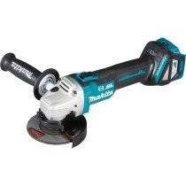 Makita DGA463Z Body Only 18V 115mm Brushless Angle Grinder