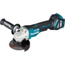 Makita DGA467Z Body Only 18V 115mm Brushless Angle Grinder