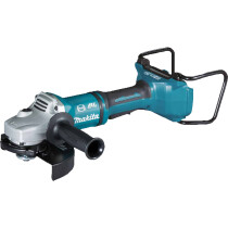 "Makita DGA700Z Twin 18V Body Only 180mm (7"") Grinder"