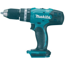 Makita DHP453Z Body Only 18v Cordless LXT Combi Drill