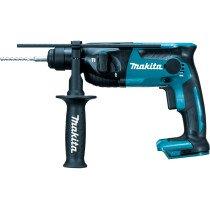 Makita DHR165ZJ Body Only 18v Li-ion SDS Hammer Drill