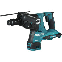 Makita Body Only DHR281ZJ Twin 18v Brushless SDS Rotary Hammer Drill with Quick Change Chuck