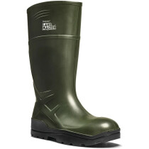 Dickies FW91105A Landmaster 2.0 Non-Safety Wellington Boot - Green