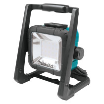 Makita DML805 LED Worklight 18v Li-ion or Mains (240v)