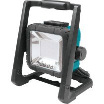 Makita DML805 14.4/18v Li-ion Cordless or 110v AC Supply LED Worklight