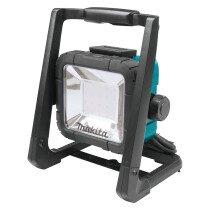 Makita DML805 LED Worklight 18v Li-ion or Mains (240v)