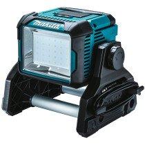 Makita DML811 Body Only LED Worklight - LXT 14.4v/18v Cordless or 110v Mains