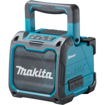 Makita DMR200 Body Only Bluetooth Jobsite Speaker