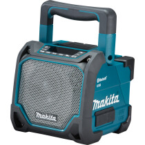 Makita DMR202 Body Only Job Site Speaker Bluetooth