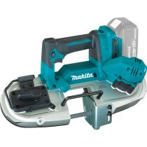 Makita DPB183Z Body Only 18v Portable Bandsaw