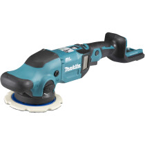 Makita DPO600Z Body Only 18v Random Orbit Polisher
