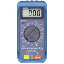 Draper 52320 DMM7 16 Function Digital Multimeter