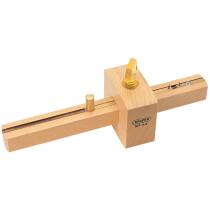 Draper 64458 54 Expert Carpenters Marking and Mortice Gauge