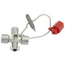 Draper 03072 DEUK2 Expert Universal Utility Key