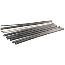 Draper 11237 312JH 10 X Metal Cutting Junior Hacksaw Blades