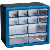 Draper 12014 POC12 12 Drawer Organiser