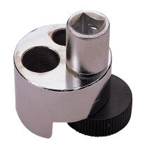 "Draper 14156 408 Expert 1/2"" Square Drive Heavy Duty Stud Extractor"