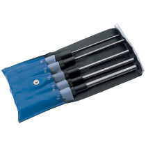 Draper 19674 5P 5 Piece 200mm Parallel Pin Punch Set
