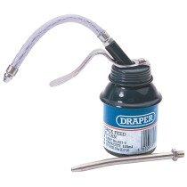 Draper 21716 027-0 125ml Force Feed Oil Can